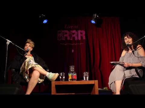 Peaches live in conversation with Sara Savage  (Live at 3RRR)