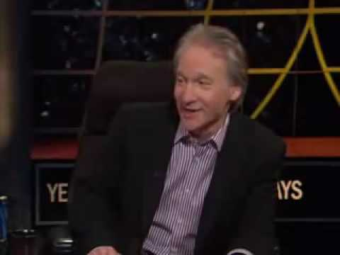 Bill maher goes into audience to kick out 9 11 truther for What goes into 42