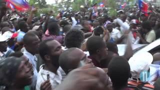 Aristide Répond enfin à l'appel au Parquet