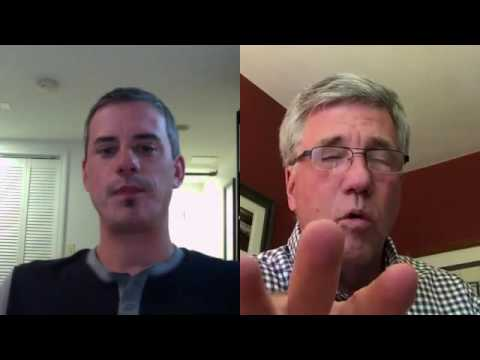 Kent's Conversation with John Decker