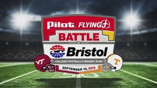 First responders prepared for big crowds ahead of Battle at Bristol