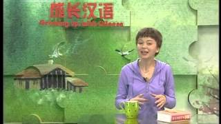 CCTV Learn Chinese - Growing up with Chinese Lesson 15 Buying Fruits