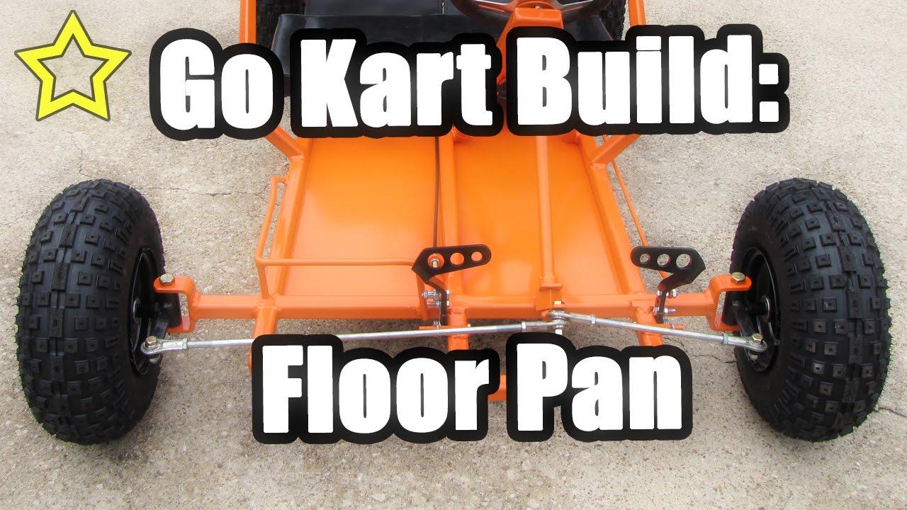 Go Kart Plans Pdf