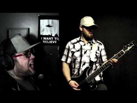 So Cold (Breaking Benjamin Cover) by Before the Chase