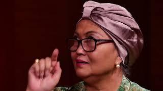 Nursyahbani Katjasungkana - Derita Rakyat Tergusur ( Part 4/4 )