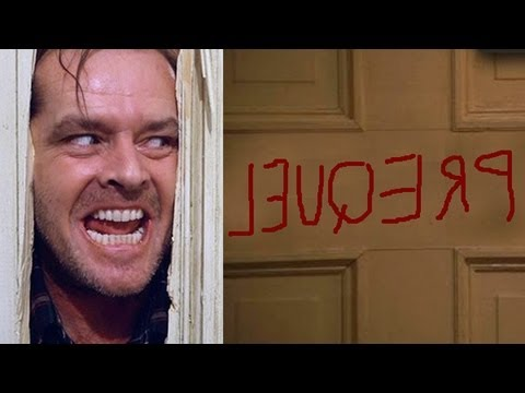 The Shining Prequel - will Warner Bros redrum the classic film?! : Beyond The Trailer