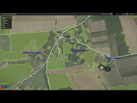 Arma 3 Stalker 2: roadside picnic