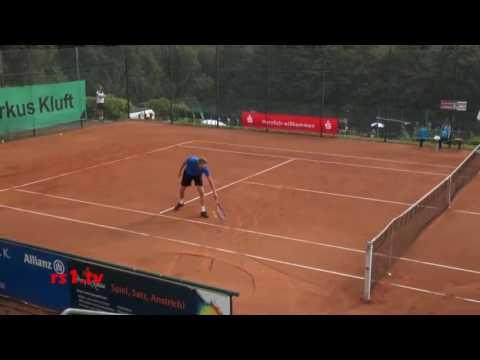 2016-09-08 Dt. Meisterschaft Tennis Herren-40 Samstag