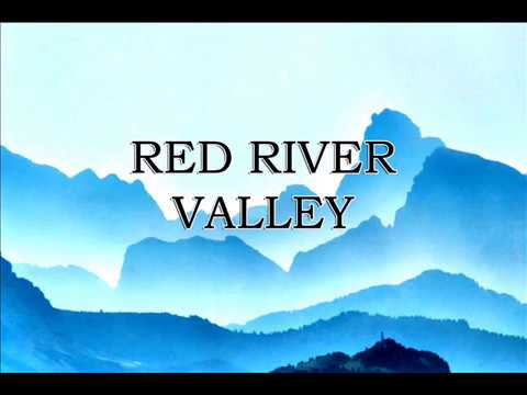 Red River Valley Clic Nursery Rhymes