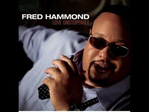 Awesome God - Fred Hammond