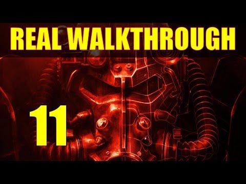 Fallout 4 Walkthrough Part 11 - Sanctuary (The Side Quest)