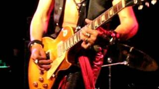 Joe Perry Live - STOP MESSIN AROUND