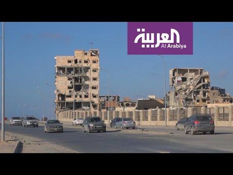 هدوء غريب في بن قردان التونسية  - نشر قبل 16 دقيقة