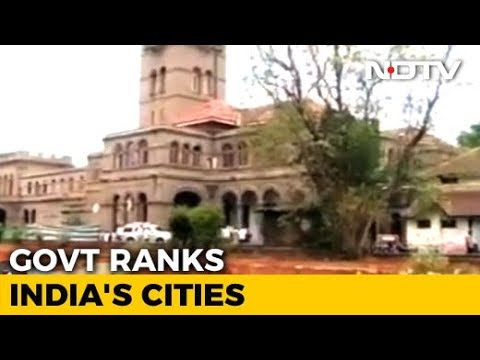 This City Tops India's Most Liveable Places In First Government Ranking