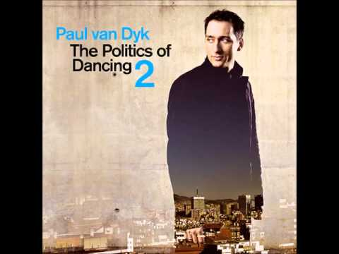 Paul van Dyk - The Politics Of Dancing 2 CD 1 (2005) mp3