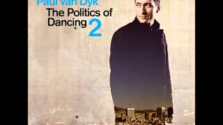Paul van Dyk - The Politics Of Dancing 2 CD 1 (2005)