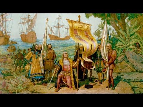 The Destructive Catholic Colonial Foundation of the United States