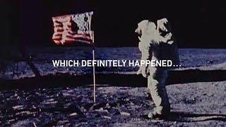 Shutterstock | Moon Landing