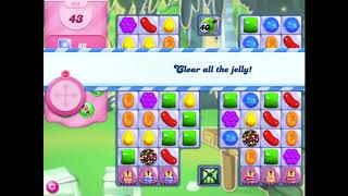 How to beat Level 975 in Candy Crush Saga!!