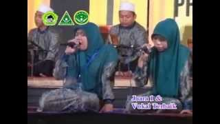 ZEROFAZA Juara 1 - Festival Banjari Jatim IPNU IPPNU BULULAWANG di PP. Annur 2 Bululawang Malang