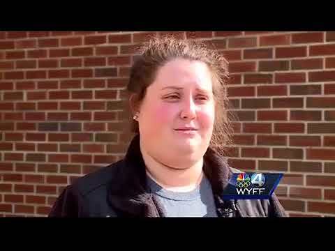 Woman gouges out eyes taunts Church-is this normal?!