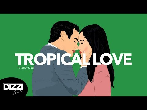 Dancehall Romantic Beat Instrumental 2017 -