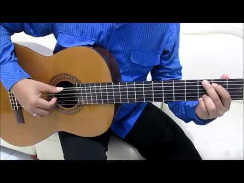 Belajar Kunci Gitar Peterpan Ayah ( feat. Candil ) Petikan