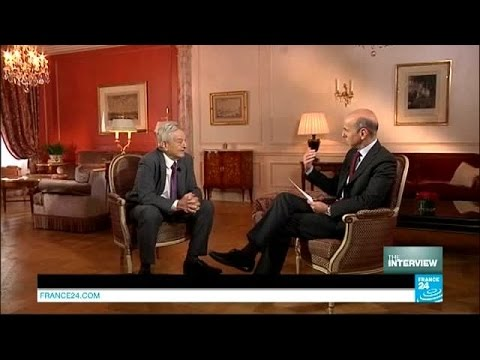 Russia is 'a mafia state' - George Soros