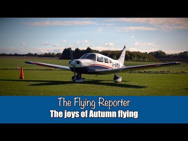 VFR-IMC dilemma - The Flying Reporter