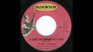Sounds Unlimited-A Girl As Sweet As You (1967). Slide show video montage.