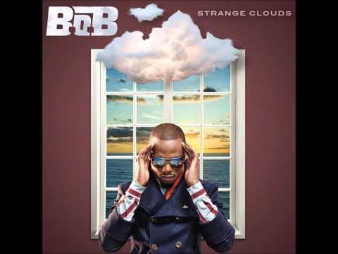 B.o.B. -- Just A Sign feat. Playboy Tre (with lyrics)