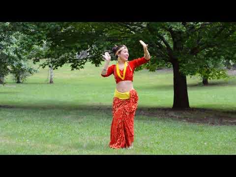 Chari jasto udhna paye |Sushila Lama|