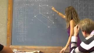 Лекция по дискретной математике. ИАТЭ. Гонтарь Надежда Ивановна.