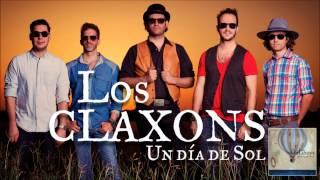 Los Claxons - Un Día De Sol (Track 02)