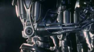"""Terminator 2: Judgment Day (1991)"" Teaser Trailer"