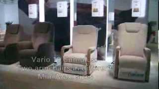 Himolla Cumuly(Уникальная мебель от немецкой фабрики Химолла (Himolla) - это прежде всего исключительный комфорт, функциональ..., 2014-01-27T16:58:27.000Z)