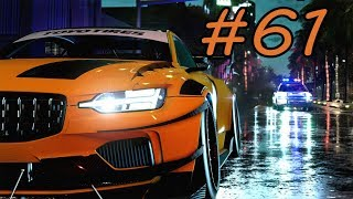 Need for Speed Heat - Walkthrough - Part 61 - Ring Racer (PC HD) [1080p60FPS]