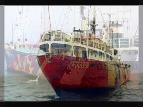 OHR Radio   Offshore History Radio   Offshore Radio Remembered