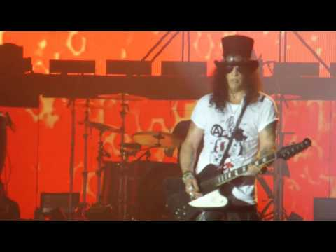 Guns n' Roses – New Rose [The Damned] (Live in Copenhagen, June 27th, 2017)