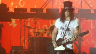 Guns N 39 Roses New Rose The Damned Live in Copenhagen, June 27th, 2017.mp3