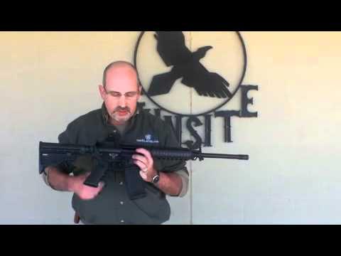 GunReports.com Product Minute: Paul Pluff M&P 15 Sport