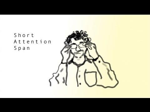 Short Attention Span - Ben Levin
