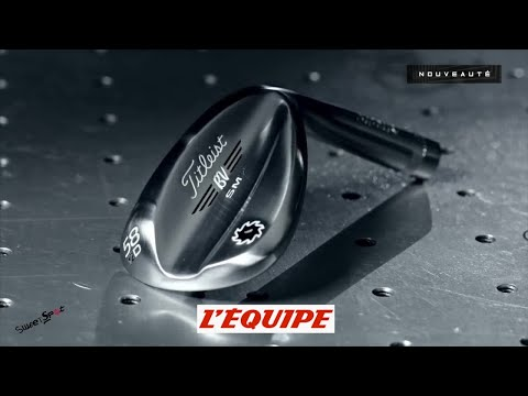 Les wedges SM7 de Titleist - Golf - Mag