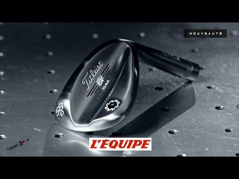 Les wedges SM7 de Titleist - Golf - Mag