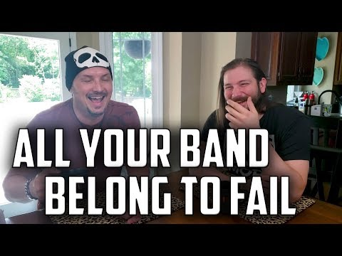 Your Band Is Ruined Pt. 1 | Mike The Music Snob