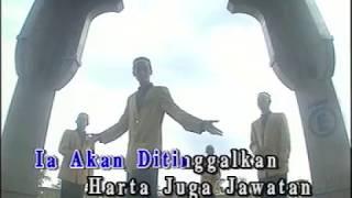 In Team Jangan Sia Siakan MTV Karaoke