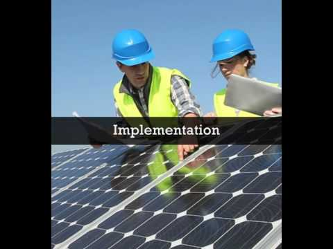 Associate Degree of Applied Engineering (Renewable Energy Technologies) 4