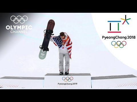 Shaun White, Eric Frenzel + more Gold Medals | Highlights Day 5 | Winter Olympics 2018 | PyeongChang