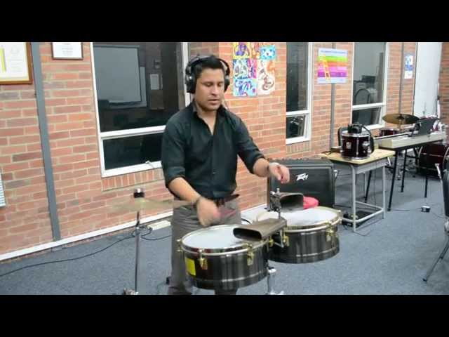 Vivir Mi Vida- Mark Anthony Cover Timbal Videos De Viajes