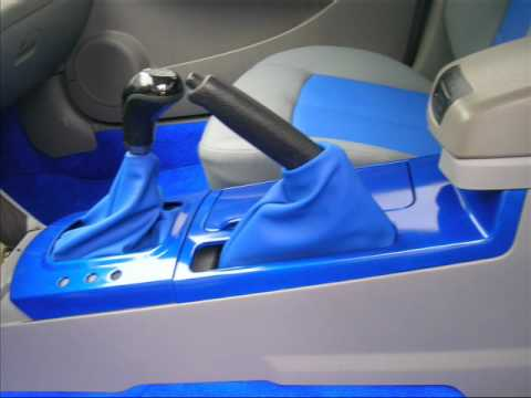 Custom 2002 Nissan Altima Interior By Matt At Ssinteriors